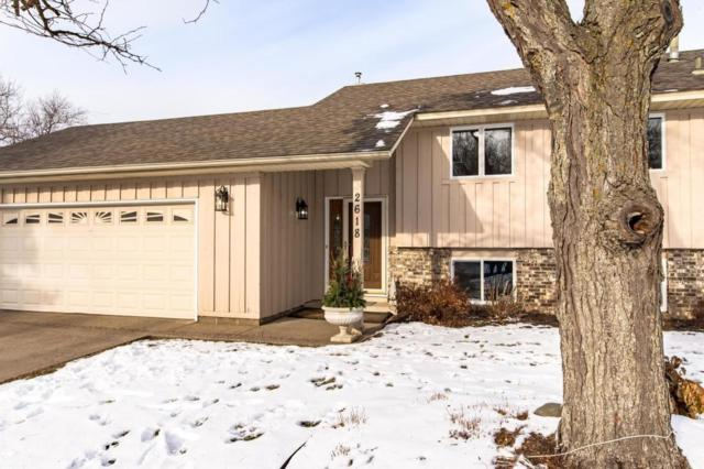 2618 Fairlawn Drive, Stillwater, MN 55082 (#5131330) :: House Hunters Minnesota- Keller Williams Classic Realty NW