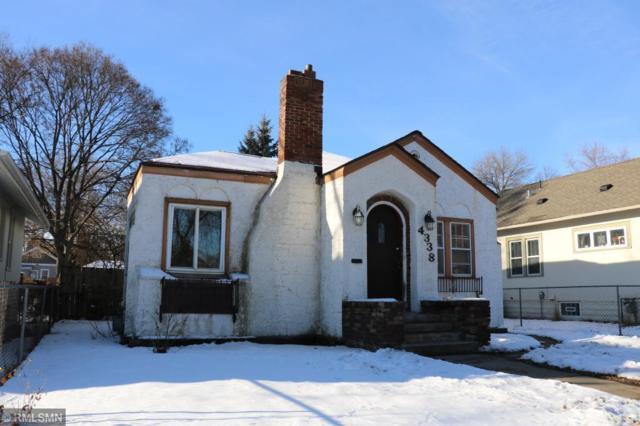 4338 5th Avenue S, Minneapolis, MN 55409 (#5131462) :: Olsen Real Estate Group