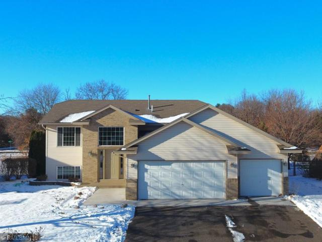 15476 Martin Street NW, Andover, MN 55304 (#5131467) :: House Hunters Minnesota- Keller Williams Classic Realty NW