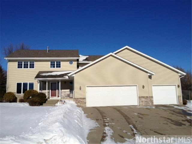 700 Martingale Drive, Norwood Young America, MN 55368 (#5131472) :: The Preferred Home Team