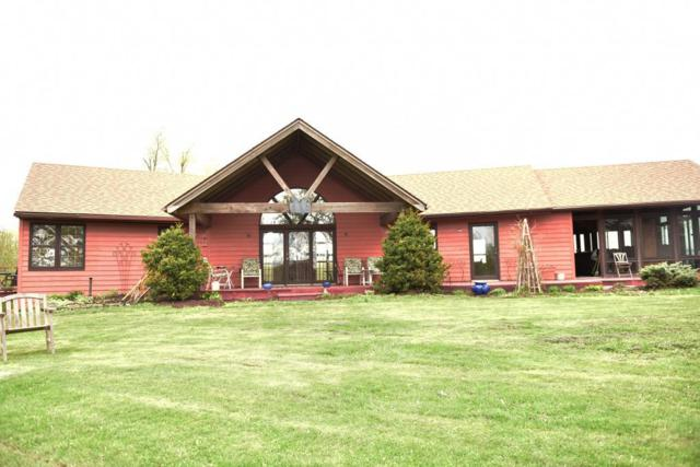 18119 310th Street, Featherstone Twp, MN 55066 (#5131476) :: The Preferred Home Team
