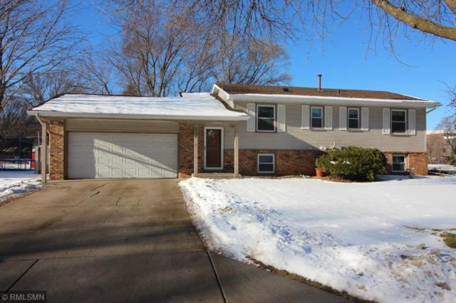 8024 Ideal Avenue S, Cottage Grove, MN 55016 (#5131521) :: The Snyder Team