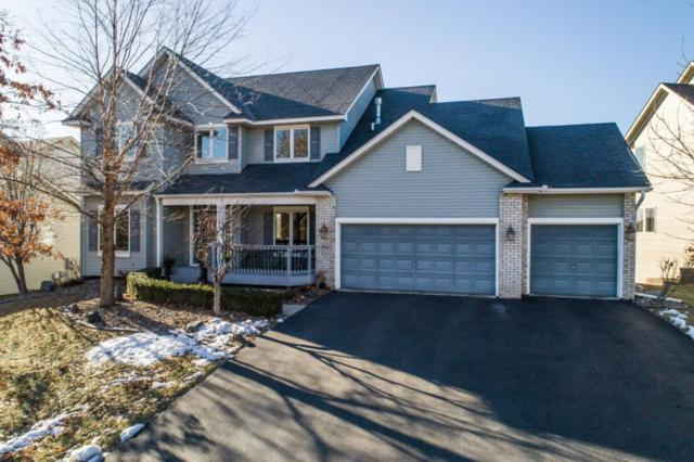 2844 White Eagle Drive, Woodbury, MN 55129 (#5131647) :: The Snyder Team