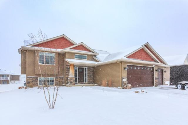 31154 Algonquin Trail, Chisago City, MN 55013 (#5132811) :: The Sarenpa Team