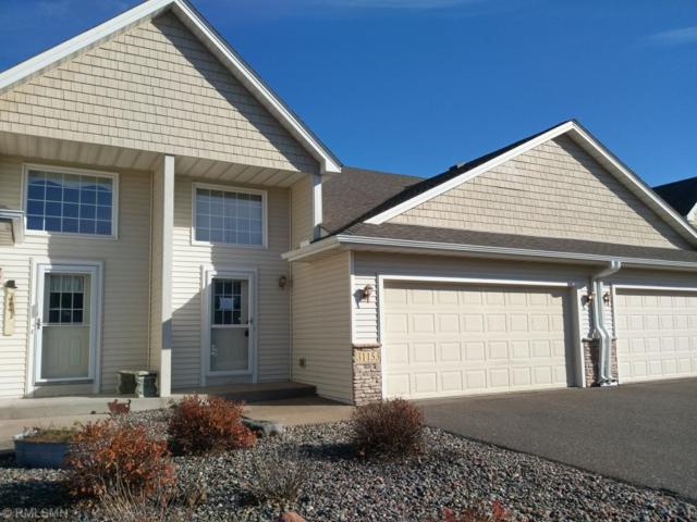 31153 Sunrise Trail, Stacy, MN 55079 (#5133492) :: The MN Team
