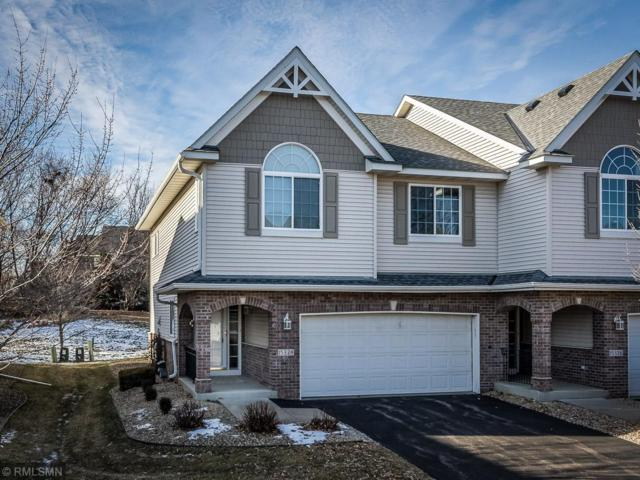 15328 Wilderness Ridge Road NW, Prior Lake, MN 55372 (#5133603) :: The Janetkhan Group