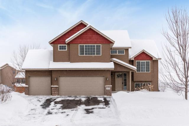 1125 Bridle Creek Drive, Jordan, MN 55352 (#5133884) :: The Preferred Home Team