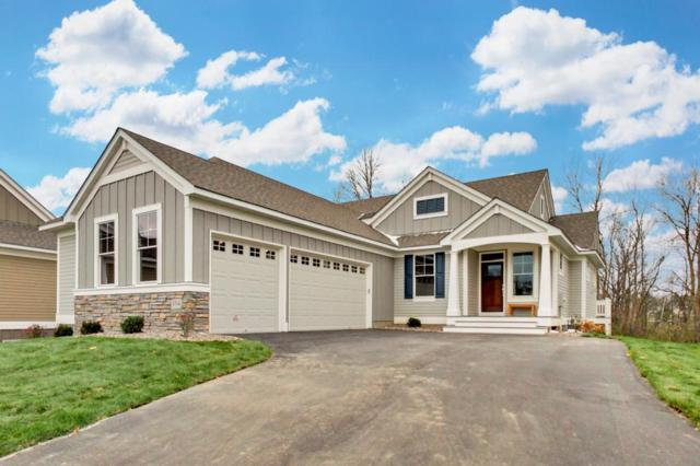 4889 Sunflower Bay, Woodbury, MN 55129 (#5133918) :: The Sarenpa Team