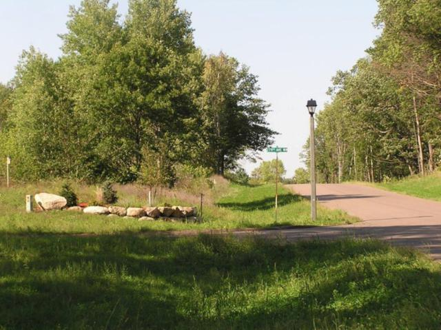 Lot 2/3 Xerus Street NW, Zimmerman, MN 55398 (#5134193) :: The Preferred Home Team