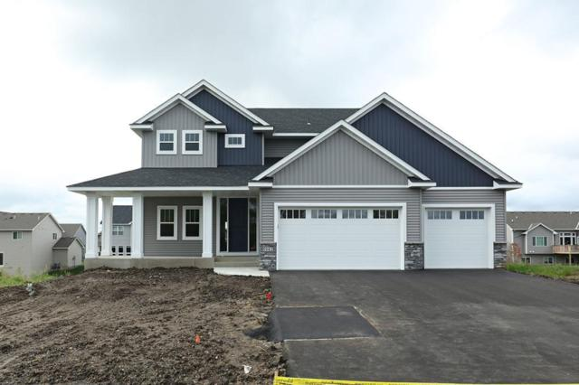 9156 187th Street W, Lakeville, MN 55044 (#5134606) :: The Sarenpa Team