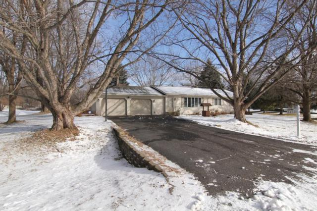 8450 Ann Marie Trail, Inver Grove Heights, MN 55077 (#5134694) :: Olsen Real Estate Group