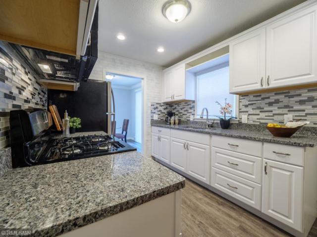 1463 Larpenteur Avenue E, Maplewood, MN 55109 (#5134751) :: Olsen Real Estate Group
