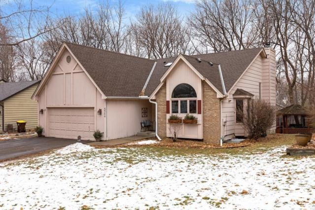5344 S Park Drive, Savage, MN 55378 (#5134766) :: The Preferred Home Team