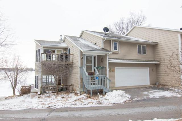 1515 Squirrels Nest Road, Kasota Twp, MN 56050 (#5134832) :: The MN Team