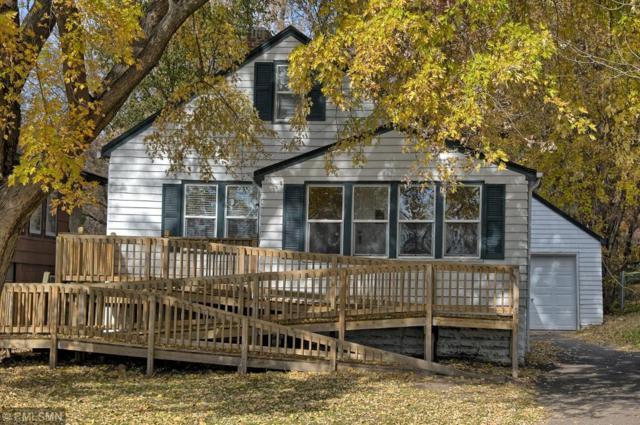 1844 E Shore Drive, Maplewood, MN 55109 (#5134938) :: Olsen Real Estate Group