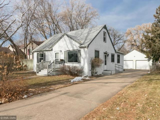 1697 Idaho Avenue E, Saint Paul, MN 55106 (#5135236) :: The Preferred Home Team