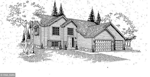 XXX Emerald Avenue, Wyoming, MN 55092 (#5135261) :: The Sarenpa Team