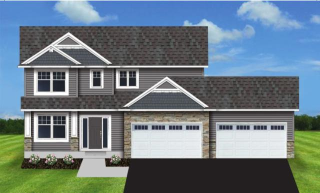 14820 75th Lane NE, Otsego, MN 55330 (#5135274) :: House Hunters Minnesota- Keller Williams Classic Realty NW