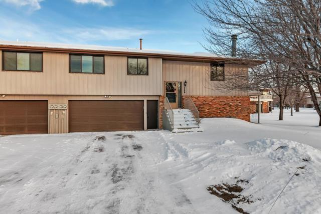 1236 14th Street N, Saint Cloud, MN 56303 (#5135436) :: The MN Team