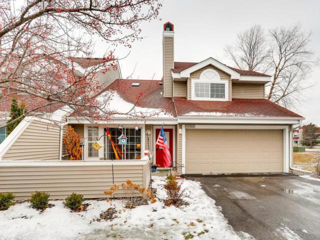 2000 Shenandoah Court H, Plymouth, MN 55447 (#5135526) :: The MN Team