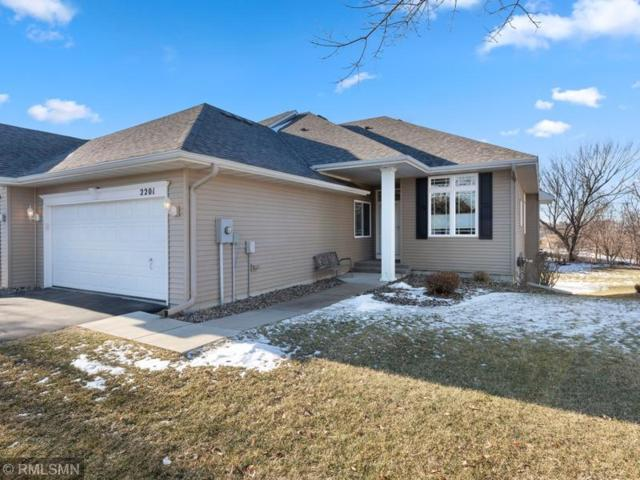 2201 Glacier Way, Hastings, MN 55033 (#5135557) :: The MN Team
