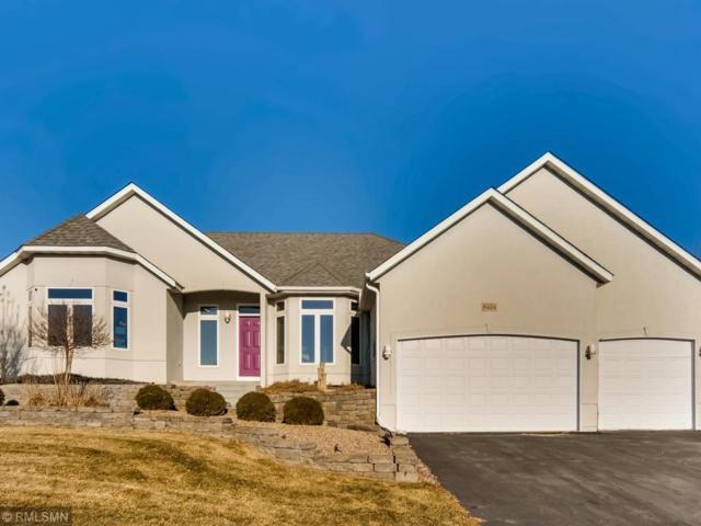 8424 9th Street N, Oakdale, MN 55128 (#5135579) :: Olsen Real Estate Group