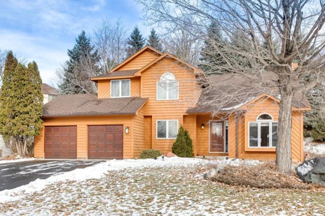 2359 Dahl Avenue E, Maplewood, MN 55119 (#5135645) :: Olsen Real Estate Group