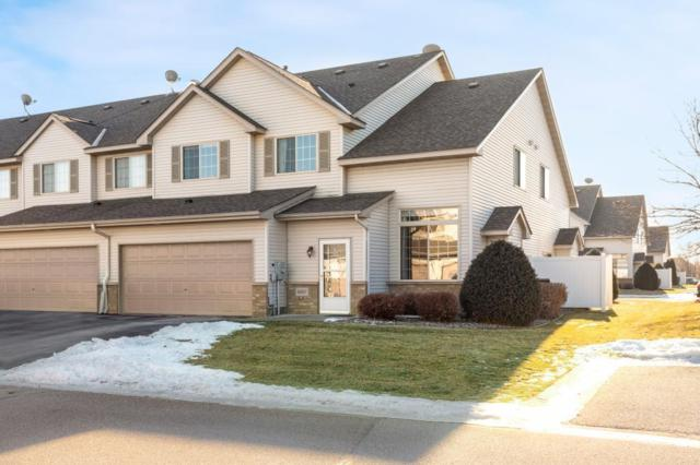 16807 Embers Avenue #707, Lakeville, MN 55024 (#5135737) :: The Sarenpa Team