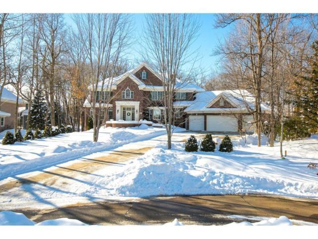 8656 Sherwood Bluff, Eden Prairie, MN 55347 (#5135806) :: House Hunters Minnesota- Keller Williams Classic Realty NW