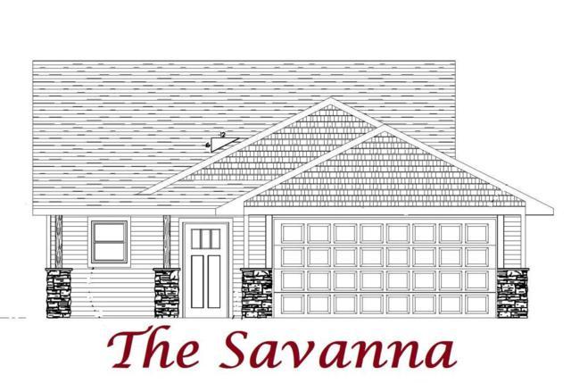 401 Ladd Lane, Osceola, WI 54020 (#5135892) :: The Sarenpa Team