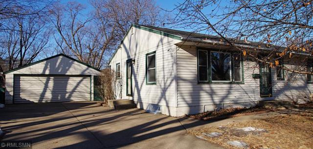 8506 1st Avenue S, Bloomington, MN 55420 (#5135901) :: Hergenrother Group
