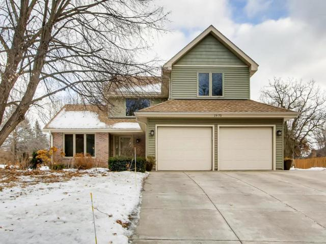 1970 128th Avenue NW, Coon Rapids, MN 55448 (#5135954) :: The Snyder Team