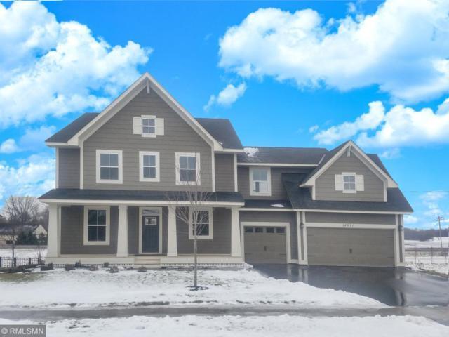 14931 47th Street NE, Saint Michael, MN 55376 (#5136085) :: House Hunters Minnesota- Keller Williams Classic Realty NW