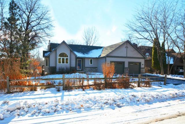 2586 Schaller Drive E, Maplewood, MN 55119 (#5136317) :: Olsen Real Estate Group