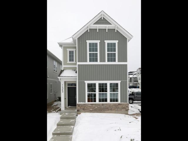 11272 81st Way N, Maple Grove, MN 55369 (#5136684) :: The Snyder Team