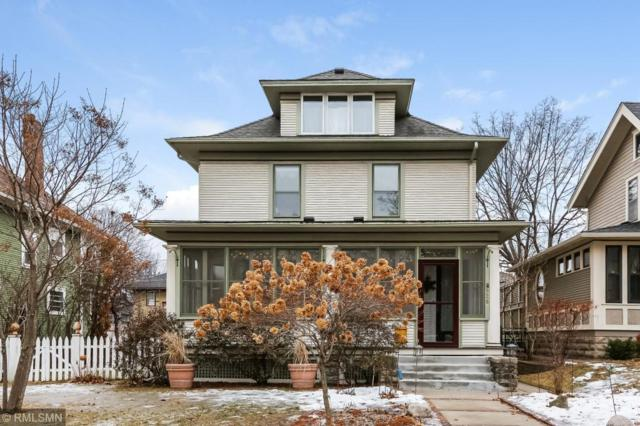 928 Linwood Avenue, Saint Paul, MN 55105 (#5136823) :: The MN Team