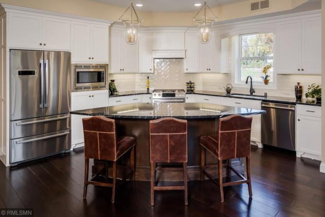 15420 Oakcroft Place #124, Minnetonka, MN 55391 (#5137021) :: House Hunters Minnesota- Keller Williams Classic Realty NW