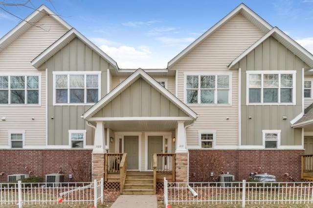 1111 Barclay Street #1111, Saint Paul, MN 55106 (#5137299) :: Olsen Real Estate Group