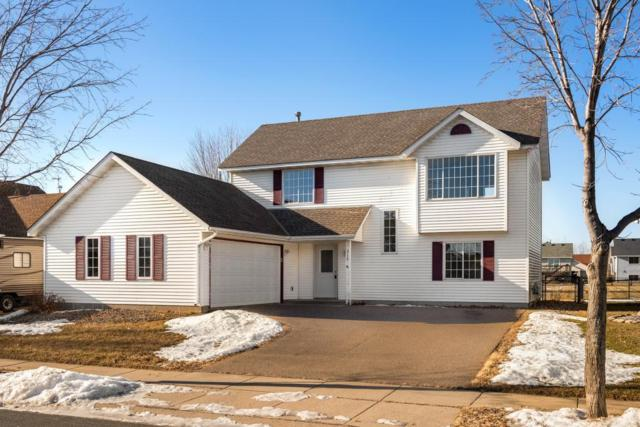 312 13th Street, Farmington, MN 55024 (#5137315) :: The MN Team