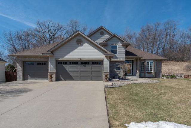 7360 Amberwood Lane, Savage, MN 55378 (#5137339) :: House Hunters Minnesota- Keller Williams Classic Realty NW