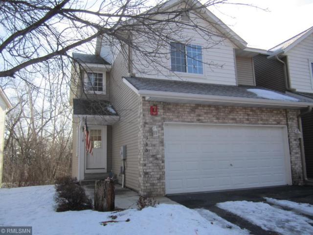335 Pleasant Lane, Chaska, MN 55318 (#5137413) :: The Janetkhan Group