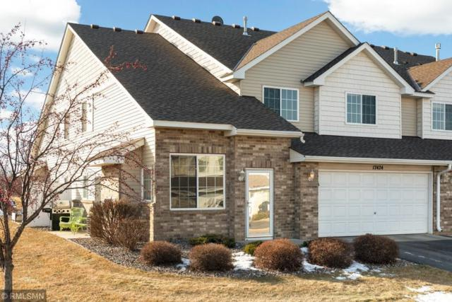 17424 Gettysburg Way, Lakeville, MN 55044 (#5137468) :: The MN Team