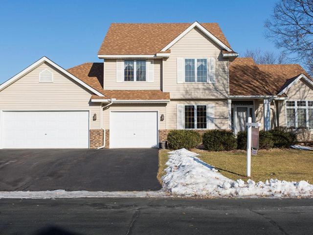 4413 207th Street W, Farmington, MN 55024 (#5137820) :: The MN Team
