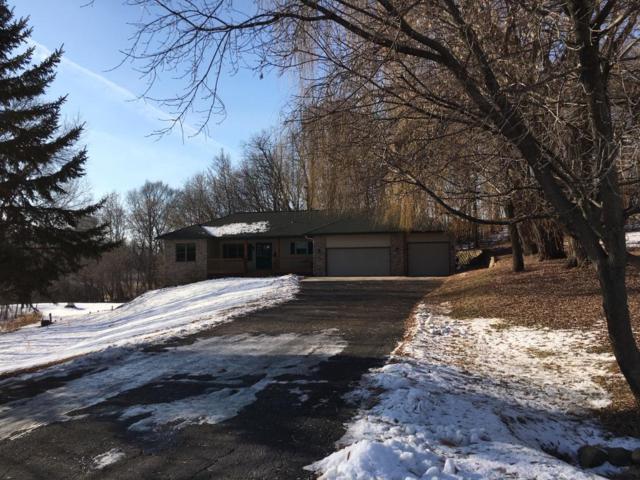 5185 Needham Avenue NE, Saint Michael, MN 55376 (#5137822) :: House Hunters Minnesota- Keller Williams Classic Realty NW