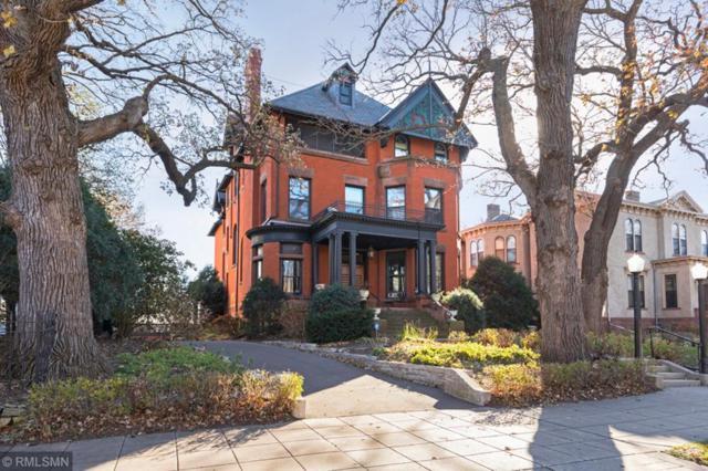 302 Summit Avenue F, Saint Paul, MN 55102 (#5138109) :: Olsen Real Estate Group