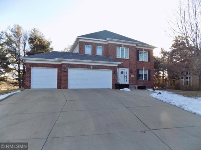 2214 White Pine Circle, Hudson, WI 54016 (#5138137) :: The Snyder Team