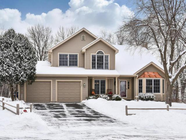 1340 Stratton Court, Chanhassen, MN 55317 (#5138225) :: The Sarenpa Team