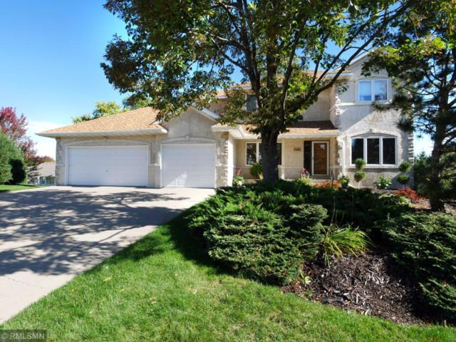 7686 7th Street Circle, Oakdale, MN 55128 (#5138227) :: Olsen Real Estate Group