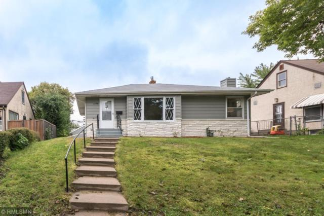 1779 Montreal Avenue, Saint Paul, MN 55116 (#5138293) :: The Odd Couple Team