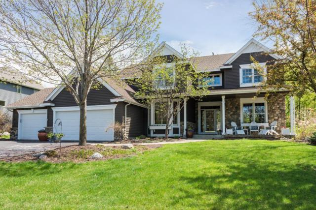 7227 Lodgepole Point, Chanhassen, MN 55317 (#5138317) :: The Janetkhan Group